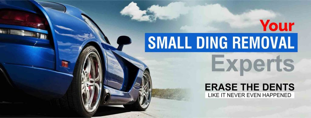 Cheap dent Repair near me | Fremont Ca | DoubleTake Auto Spa